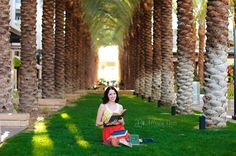 NAU college senior graduation portraits #scottsdale