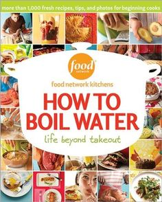I love this cookbook! I use it all the time.