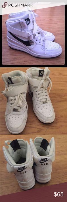 Nike high tops Nike high tops Nike Shoes
