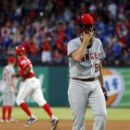 Angels option Shoemaker to Triple-A; gave up 7 runs in 2 1/3 (Yahoo Sports)