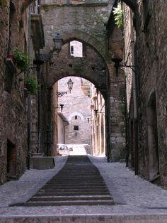 Narni, Terni, Umbria