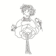 25 Best Ideas Embroidery Patterns Free Disney Coloring Pages Free Disney Coloring Pages, Colouring Pages, Adult Coloring Pages, Coloring Books, Embroidery Patterns Free, Hand Embroidery, Embroidery Designs, Dance Crafts, Fairy Coloring