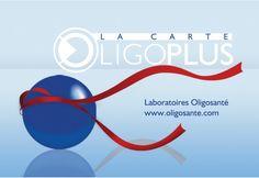 Bienvenue sur le site Oligosanté