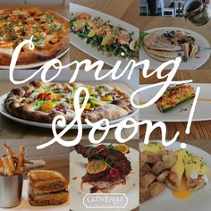 Avenue Kitchen will be joining the Glen Eagle Square family soon with tons of delicious, modern American offerings perfect for breakfast, brunch, lunch or dinner!   Which dish are you dying to try?