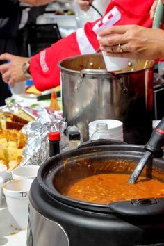 ZT Motors First Annual Tailgating Party and Chili Cookoff
