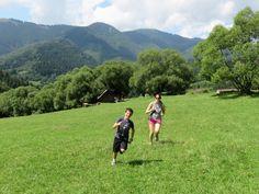 מסלולי טבע למשפחות בסלובקיה – חלומות באופק
