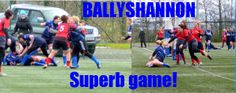 Ballyshannon RFC Ladies I XV team points from Doherty, Coughlin, Rafferty, Bowering sees of Cavan Challenge 500+ Action SHOTS HERE!!!!!!!!!! on \\www.intouchrugby.com//