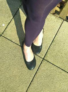 Character Shoes, Dance Shoes, Fashion, Ballet Flat, Moda, La Mode, Dancing Shoes, Fasion, Fashion Models