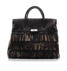 Militar chic #bag by Larafnik