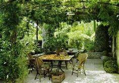 green oasis