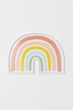 Assiette avec motif - Écru/arc-en-ciel - Home All Stickers Cool, Bubble Stickers, Printable Stickers, Laptop Stickers, Sticker Shop, Sticker Design, Posters Tumblr, Homemade Stickers, Lettering Styles