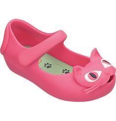 Pink Mini Melissa Ultragirl II