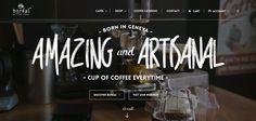 Boréal Coffee Shop