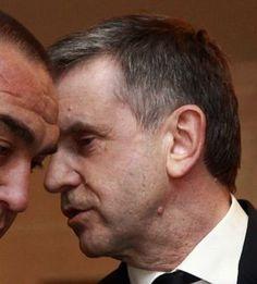 Leader separatista Est Ucraina sfida Poroshenko a duello - Yahoo Notizie Italia
