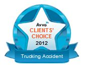 The Law Offices of Edward A. Smith has won the Client's Choice #award due to our #success in handling #Trucking Accidents.  The jury verdicts and settlement awards I get for my clients is evidence why #California loves our #office.  Learn about our success and how we can work for you at http://www.autoaccident.com/verdicts-and-settlements.html