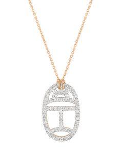 Le collier talisman scarabée en diamants de Ginette NY  http://bijouxcreateurenligne.fr/bijoux-tendance-2016/