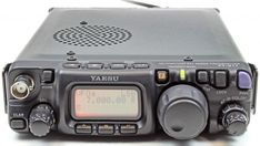 YAESU FT-818 DETAILS LEAKED (FT-817ND REPLACEMENT)