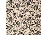 Lee Jofa Print Beige 2004037.18 Gp&j Baker, Asian Fabric, Mulberry Home, Lee Jofa, Black Fabric, Contemporary Design, Beige, Ash Beige
