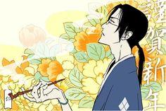 Samurai Champloo Samurai, Cowboy Bebop, Jin, Anime Nerd, Manga Anime, Deadman Wonderland, Neon Genesis Evangelion, Anime Love, Anime Characters