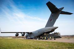 Royal Air Force, British Army, Aircraft, Aviation, Plane, Airplanes, Planes, Airplane