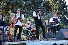 Goblins Gift live im Keller am Berg Live Band, Open Air, Berg, Goblin, Rocks, Concert, Friends, Gift, Gardens