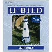 Free Lighthouse Woodworking Plans Free Pdf Freepdf New England Lighthouses Lighthouse Woodworking Plans Woodworking Projects