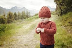 Ravelry: Autumn Leaves pattern by Big Red Balloon