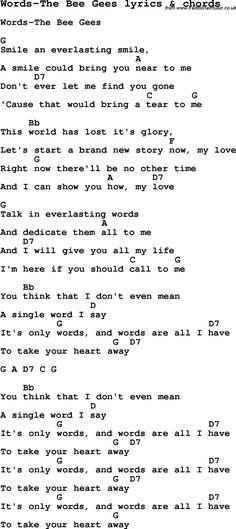 Emmylou Harris song: Making Believe lyrics and chords   music ...