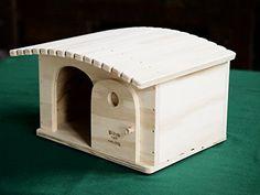 Casa para Gatos Gina de Blitzen