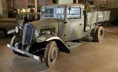 1940 Citroen