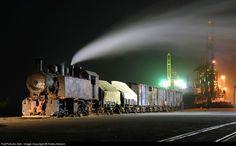 RailPictures.Net Photo: 442.55 Eritrean Railways 0-4-4-0 Mallet at Masawa, Eritrea by Fokko Niesen: