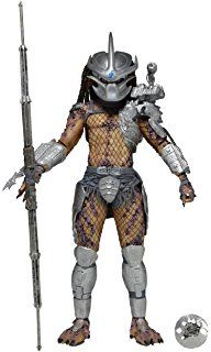 "Predators - Enforcer Predator - 7"" Scale Action Figure - Series 12"
