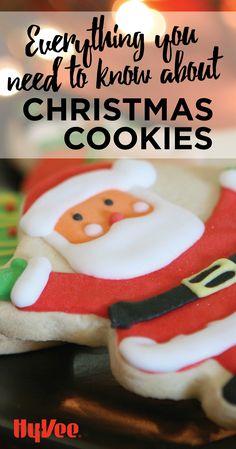 christmas cookies - Hyvee Christmas Eve Hours