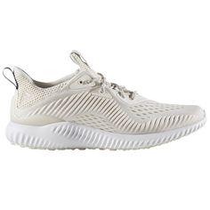 buy popular a17f4 2b8be Adidas Women s Alphabounce EM Running Shoe White Grey - Shop Now At  Shoolu.com