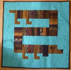 doxie quilt..LOVE