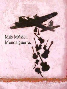 SEGUNDO ENCERRÓN MUSICAL, CLETA UNAM: ¡MÁS MÚSICA, MENOS GUERRA!