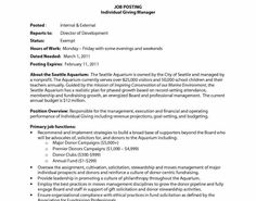 Letter For Accounts Manager Experience Format Certification