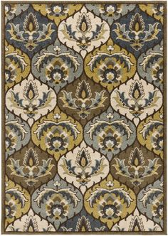 Surya MTR1027 Monterey Contemporary Neutral - All Rugs - Rugs | Furniture, home decor, wall decor, rugs, lamps, lighting outlet.