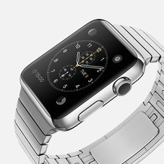 """Back To The Future - Apple's design revolution goes way deeper than Jony Ive. The Apple Watch, which comes at several price points, from the """"moderately priced"""" $350 Apple Watch Sport to the $15,000 luxurious Apple Watch Edition, has received pre-orders from over 2.3 million consumers and counting. Geek-chic watches have been around for decades, but the design of the iWatch, masterminded by Apple Senior Vice President of Design and usability """"god"""" Jony Ive, is expected to break the mold of…"""