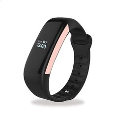 Activity Bracelets Fitness - Activity Bracelets Fitness - New smart Bracelet Smart Watch Heart rate monitoring Motion detection Bracelet Multi-functional high-tech smart watches (rose gold). Multi-functional high-tech smart watches. Superb craft design, waterproof sweat function, suitable for a variety of sports occasions. Four indoor movement patterns.Remote remote control self-timer function. Sleep monitoring, alarm wake-up function. Sedentary reminder. - The benefits of wearing thes...