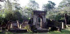 Gede Ruins near Watamu, Kenya. more:  http://en.wikipedia.org/wiki/Ruins_of_Gedi