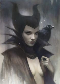 Evil Intent by Tom Bagshaw