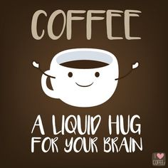 Hang in there, the week is almost over :) #CoffeeSmiles