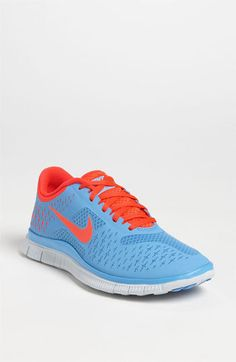 Nike 'Free 4.0 V2' Running Shoe...    $90.00