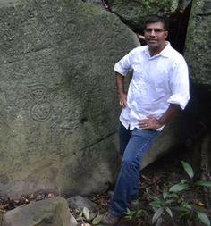 Social scientist David Flores