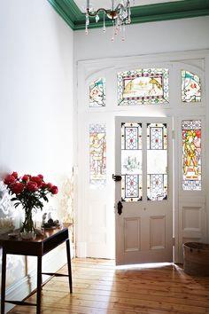 Englantilaista tyyliä - Style from England                                Kuvat: Lisa Cohen   Homelife   via    Ruotsalaista tyyliä - Swedi...