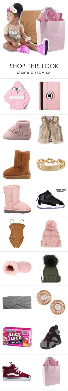 """""""( ; ) for my princess ."""" by b-lackb3ar ❤ liked on Polyvore featuring beauty, Natico, UGG Australia, Marc by Marc Jacobs, Eres, Calvin Klein, Bobbl, Roberto Coin, NIKE and Vans"""