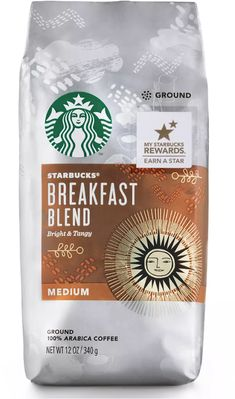Starbucks Coffee Beans, Coffee Drinks, Grocery Deals, Grocery Store, Planet Coffee, Coffee Words, Coffee Coupons, Feed Bags, Coffee Packaging