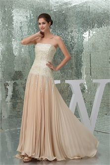 Ruffles-Beige-Champagne-Rehearsal-Dinner-Dress-20049-59701