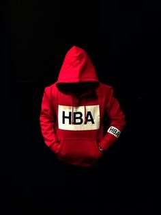 Kanye west pyrex hood by air HBA mens pullover hoodie New Mens Fashion, Dope Fashion, Urban Fashion, Street Outfit, Street Wear, Light Up Hoodie, Mens Garb, Hood By Air, Mens Trends
